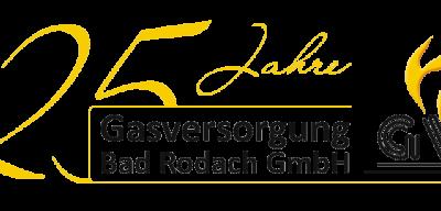 25 Jahre Erdgasversorgung in Bad Rodach